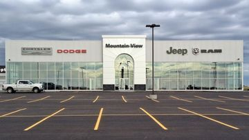 Mountain View Dodge