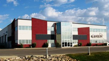 Canyon Technical Services Red Deer